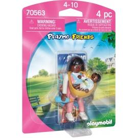 Playmobil® 70563 Mama mit Babytrage
