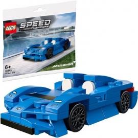 LEGO® Speed Champions 30343 - McLaren Elva