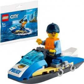 LEGO® City 30567 - Polizei Jetski