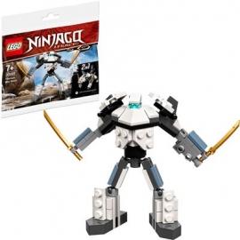 LEGO® Ninjago 30591 - Mini-Titan-Tech