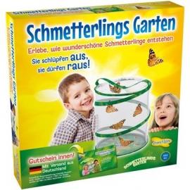 Insect Lore - Pre-Paid-Schmetterlingsgarten