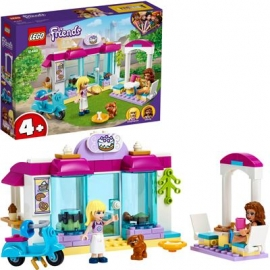 LEGO® Friends 41440 - Heartlake City Bäckerei