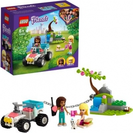 LEGO® Friends 41442 - Tierrettungs-Quad