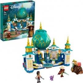 LEGO® Disney™ 43181 - Raya und der Herzpalast