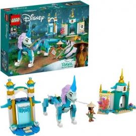 LEGO® Disney™ 43184 - Raya und der Sisu Drache