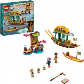 LEGO® Disney™ 43185 - Bouns Boot