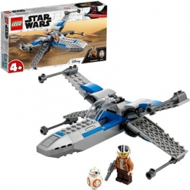 LEGO® Star Wars™ 75297 - Resistance X-Wing