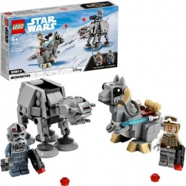 LEGO® Star Wars™ 75298 - AT-AT vs. Tauntaun Microfighters