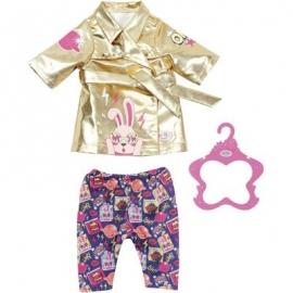 Zapf Creation - BABY born Happy Birthday Mantel 43 cm