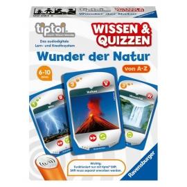 Ravensburger 00083 Wissen & Quizzen: Wunder der Natur