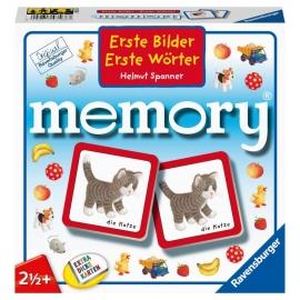 Ravensburger 88688 Erste Bilder  Erste Wörter memory®