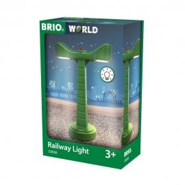 BRIO 63383600 LED-Schienenbeleuchtung