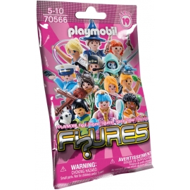 Playmobil® 70566 PLAYMOBIL-Figures Girls (Serie 19)