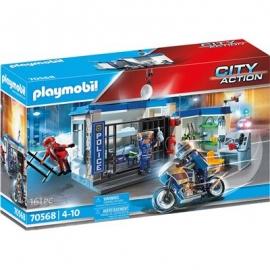 Playmobil® 70568 - City Action - Polizei - Flucht aus dem Gefängnis