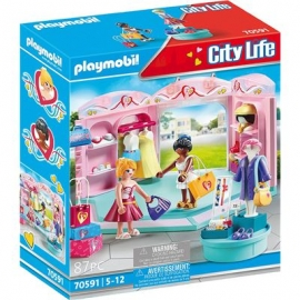 Playmobil® 70591 - City Life - Fashion Store