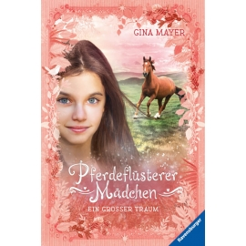 Ravensburger 40471 Mayer, Pferdeflüsterer-Mädchen 2: Traum