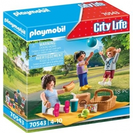 Playmobil® 70543 - City Life - Picknick im Park