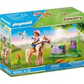 Playmobil® 70514 - Country - Sammelpony Isländer