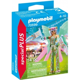 Playmobil® 70599 Stelzenläuferin Fee