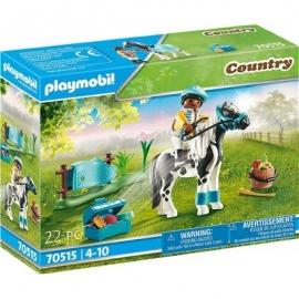 Playmobil® 70515 - Country - Sammelpony Lewitzer