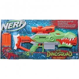 Hasbro - Nerf Rex Rampage