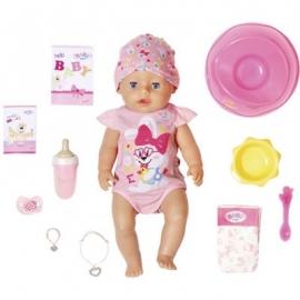 Zapf Creation - BABY born Magic Girl 43 cm
