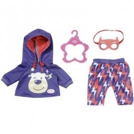 Zapf Creation - BABY born Happy Birthday Gast Outfit 43 cm