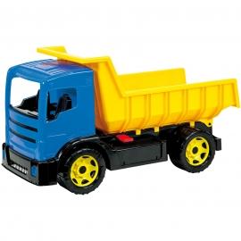 Lena - Fahrzeug - GIGA Trucks Muldenkipper, lose