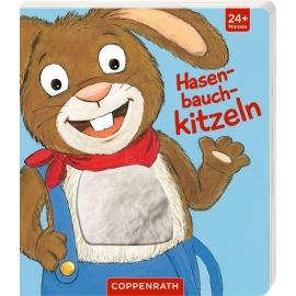 Hasenbauchkitzeln (Relaunch)