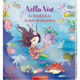 Coppenrath Verlag - Nella Nixe - Ein Geschenk für Gustav Krabbenkeks
