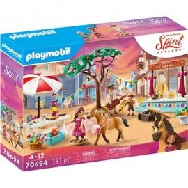 Playmobil® 70694 - Spirit Riding Free - Miradero Festival