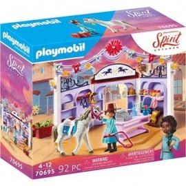 Playmobil® 70695 - Spirit Riding Free - Miradero Reitladen