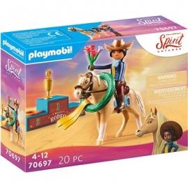 Playmobil® 70697 - Spirit Riding Free - Rodeo Pru