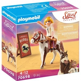 Playmobil® 70698 - Spirit Riding Free - Rodeo Abigail