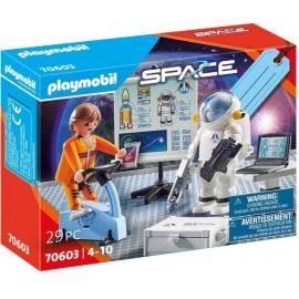 Playmobil® 70603 Geschenkset Astronautentraining