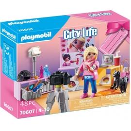 Playmobil® 70607 Geschenkset Social Media Star