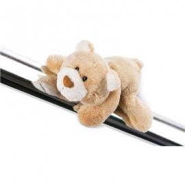 NICI - Classic Bear - MagNICI - Bär goldbraun 12cm