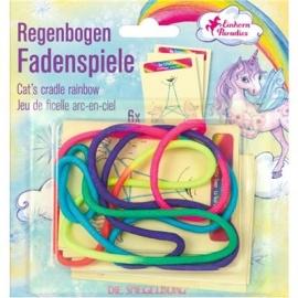 Die Spiegelburg - Einhorn Paradies - Regenbogen Fadenspiele