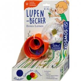 KOSMOS - Lupen-Becher