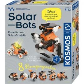 KOSMOS - Solar Bots