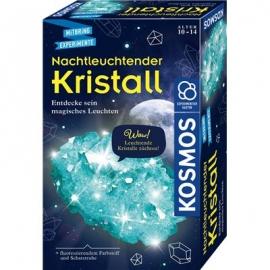 KOSMOS - Nachtleuchtender Kristall