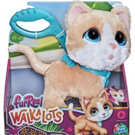 Hasbro - FurReal Friends - Walkalots Große Racker Sortiment