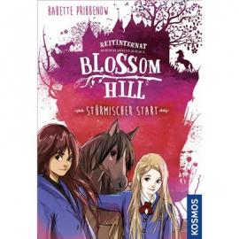 KOSMOS - Blossom Hill - Stürmischer Start, Band 1