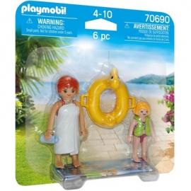 Playmobil® 70690 - DuoPack Aqua Park Badegäste