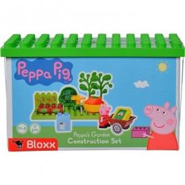 BIG - BIG-Bloxx Peppa Pig Basic Sets II