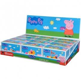 BIG - BIG-Bloxx Peppa Pig Starter Sets