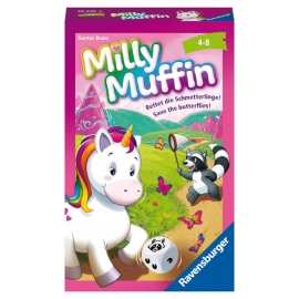 Ravensburger 20670 Milly Muffin