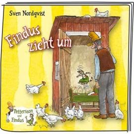 Tonies - Tonie - Pettersson und Findus, Findus zieht um