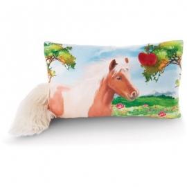 NICI - Mystery Hearts - Kissen Pony Lorenzo rechteckig 43x25cm