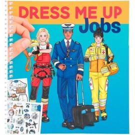Depesche - Dress Me Up Jobs